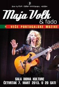 Plakat-Maja-Volk