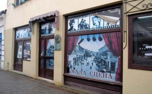 dom kulture bioskop