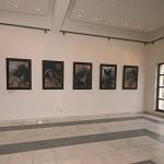 dom kulture spoljna galerija