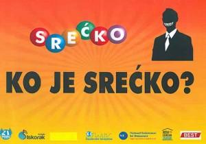 Ko-je-Srecko