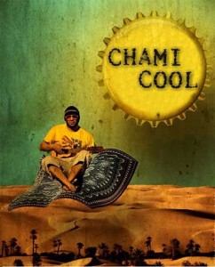 Chami-Cool