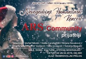 web-ARS-Community
